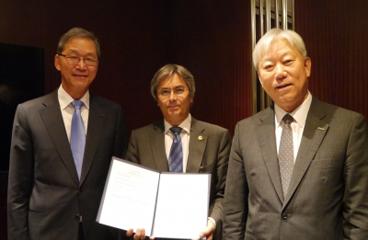 POSTECH-TU Dresden to Establish a Joint International Research Training Group