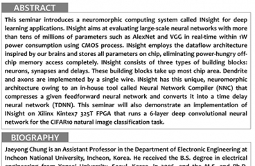 Towards Neuromorphic Execution of Deep Learning Models