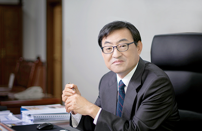 Professor Moo Hwan Kim of Division of Advanced Nuclear Engineering  / Mechanical Engineering Appointed as the Eighth President of POSTECH
