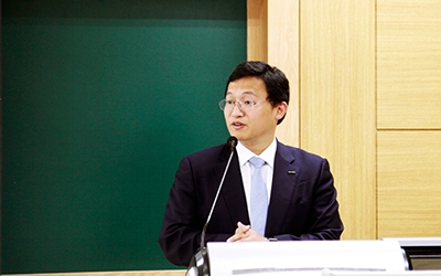 Woo-Sung Jung, a Professor at POSTECH, Elected as the Youngest Member of the  AAPPS Council