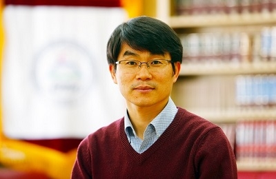 Professor Byung-In Kim Selected as an APIEMS Fellow