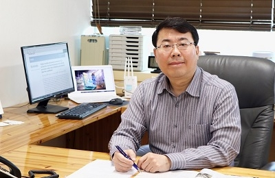 Professor Wonyong Choi Appointed Editor-in-Chief of the New Journal ACS ES&T Engineering