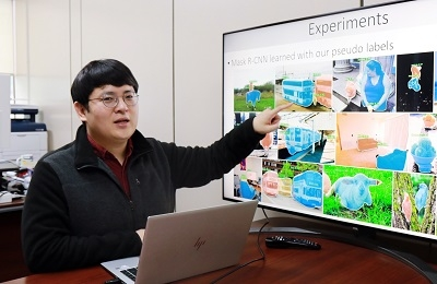 Professor Suha Kwak Appointed as Editor of International Journal of Computer Vision