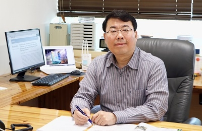 Professor Wonyong Choi Appointed as Advisory Panel of Nature Sustainability