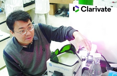 Professor Wonyong Choi Selected as a Highly Cited Researcher for Two Consecutive Years