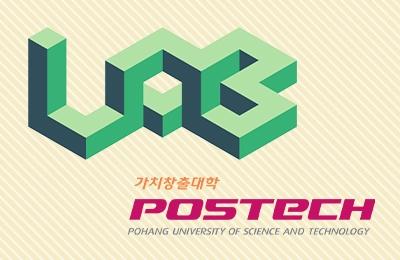 POSTECH-래블업㈜ AI 연구를 위해 손잡다!