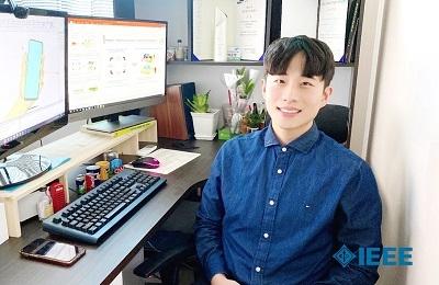 전자 박준호 씨, IEEE 전파 분야 '그랜드 슬램'