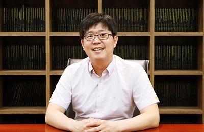 기계·화공 노준석 교수, 한국 최초 MINE이 뽑은 '젊은 과학자상' 수상