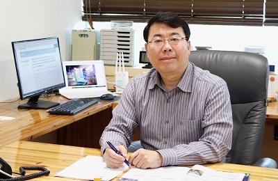 환경 최원용 교수, 네이쳐 서스테이너빌리티 자문위원 선임
