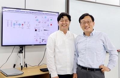 생명 김상욱 교수팀, 항암제 치료효과 예측하는 머신러닝 기술 개발