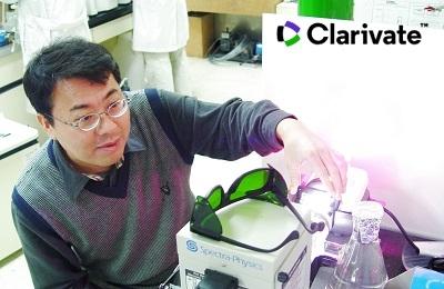 환경·화공 최원용 교수, 2년 연속 '세계에서 가장 영향력 있는 연구자' 선정