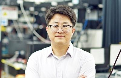 김철홍 교수팀, 초음파 한번에 4중 융합 영상 얻는다