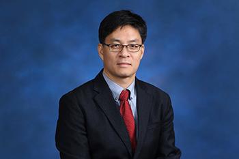 정성모 교수, 英 재료과학원 우수논문상 수상